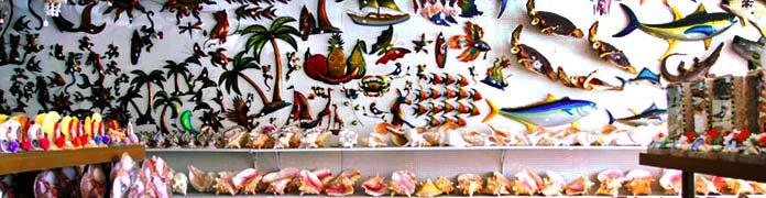 Sea Shell City Museum en Mazatlán