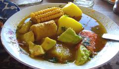 Restaurantes en medell n colombia gastronom a de medell n - Clases de cocina medellin ...