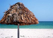 Celestún Yucatán