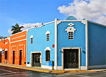 Historic Center of Merida
