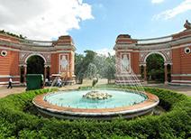 Parque del Centenario de Mérida