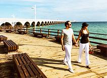 Puerto Progreso Yucatán