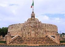 Vacaciones en Mérida
