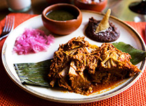 Gastronomía Yucateca