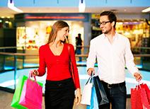 Merida Shopping