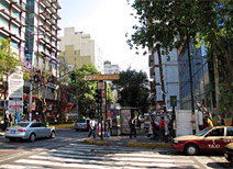 Polanco, Mexico City