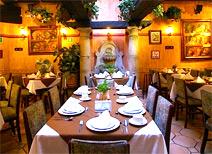 Restaurante Aquí Está Texcoco