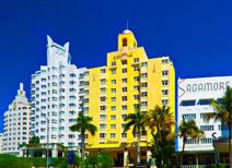 Distrito Histórico Art Déco de Miami