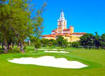 Golf en Miami