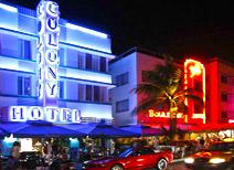 South Beach de Noche