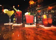 Bar en Miami