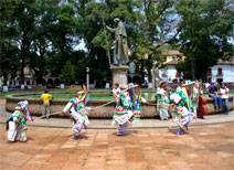 Pátzcuaro Michoacán