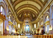 Basílica de Nuestra Señora de la Salud en Pátzcuaro