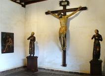 Museo de Artes Populares en Pátzcuaro