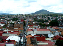 Uruapan Michoacán