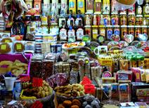 Postres - Gastronomía de Michoacán