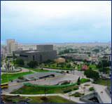 La Macro Plaza Monterrey