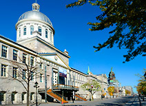 Mercado Bonsecours