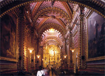 Sanctuary of Our Lady of Guadalupe Morelia