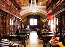 Biblioteca Pública de Morelia