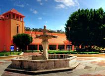 Centro de Convenciones de Morelia