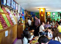 Restaurante El Mago en Morelia