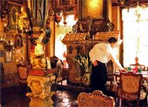 Restaurante San Miguelito en Morelia