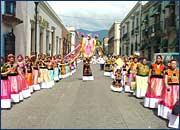 Turismo en Oaxaca