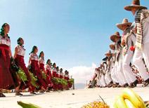Vacaciones en Oaxaca