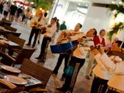 Mi Pueblo Restaurant Playa del Carmen