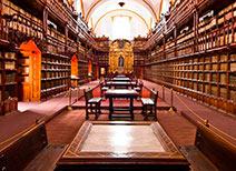 Biblioteca Palafoxiana de Puebla
