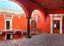 Casa Museo del Alfeñique en Puebla