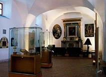 Museo de Arte Religioso (Ex Convento de Santa Mónica) en Puebla