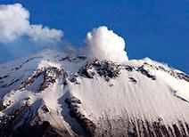 Parque Nacional Popocatépetl-Iztaccíhuatl