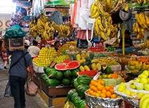 Mercado San Pedro de Cholula