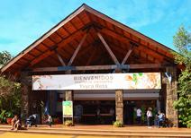 Centro de Visitantes