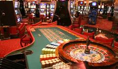 El Casino Iguazú
