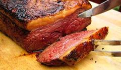 La Carne y las Parrilladas