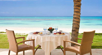 Restaurants in Punta Cana, Dominican Republic