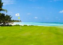 Campos de Golf en Punta Cana
