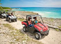Parques temáticos en Punta Cana