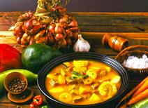 Restaurantes en Punta Cana