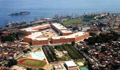 Ciudad de la Samba