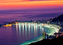 Vida Nocturna en Río de Janeiro