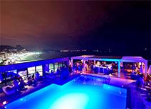 Clubes Nocturnos en Río
