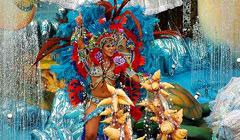 Escuelas de Samba