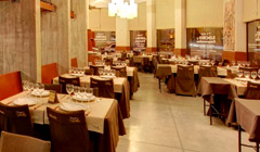 Rosario Restaurants