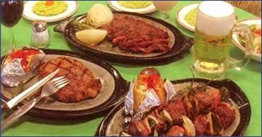 Gastronomía de Saltillo