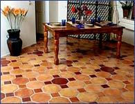 Loseta Saltillo Tile