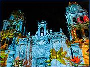 Fiesta de Luz en San Luis Potosí